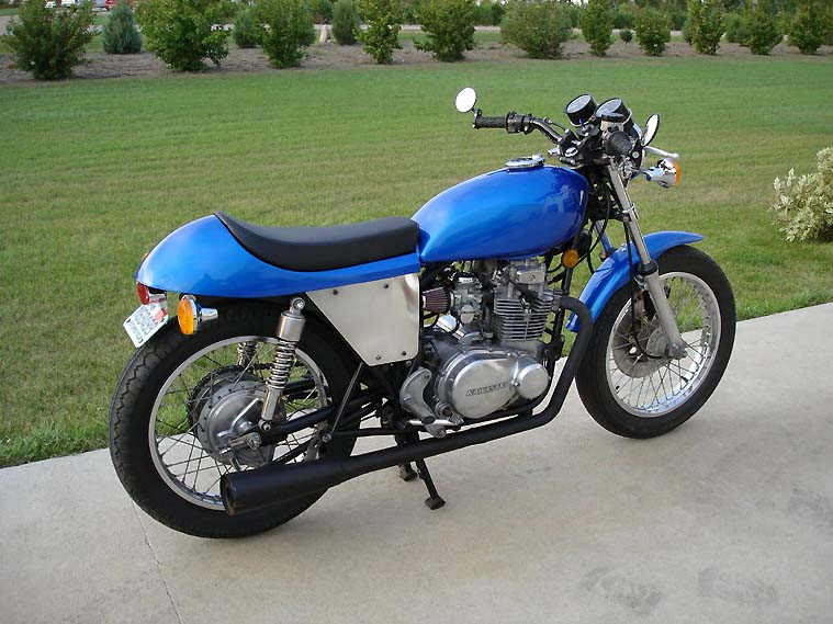 kz 440 cafe suggestions ? - the jockey journal board